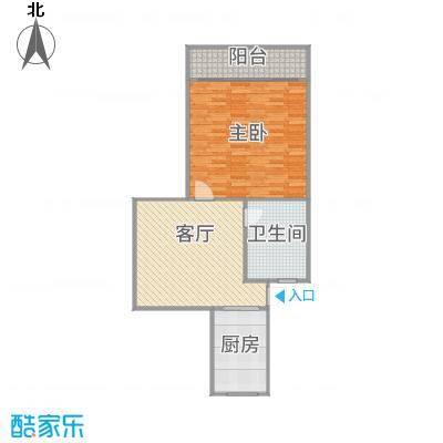 上海_西环三村_2015-10-16-1701