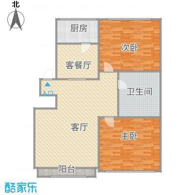 大连_锦华中园_2015-10-18-1710