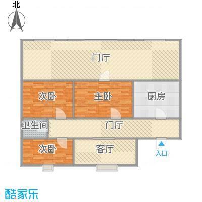 北京_裕龙花园六区_2015-10-18-2021