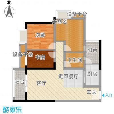 重庆_学林佳苑_2015-10-17-1448