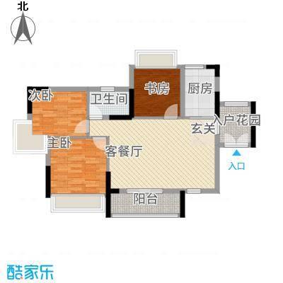 广州_万科金色康苑_2015-10-18-1219