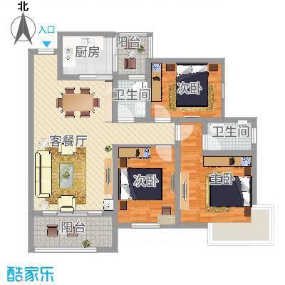 肇庆_翡翠山河_2015-10-18-1443