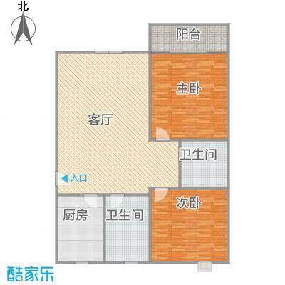 上海_众旺苑2_2015-10-19-1046