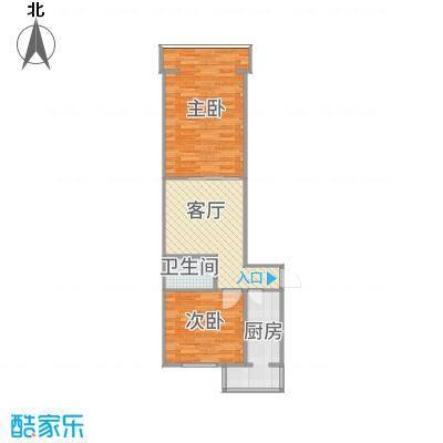 北京_青塔东里_2015-10-19-1042