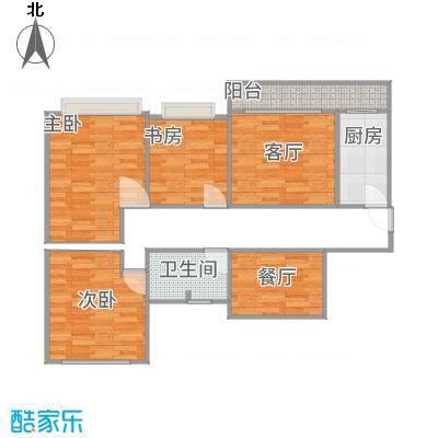 碧桂园三室两厅-副本