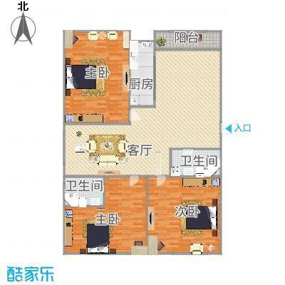 大连_中南风景_2015-10-19-1520