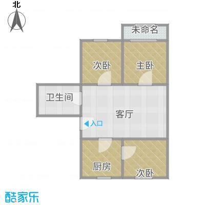 南京_扇骨营_2015-10-19-1711