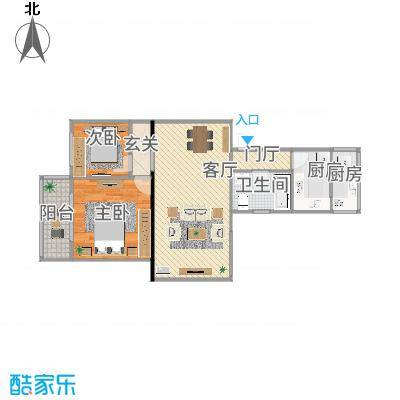 北京_昊天温泉家园_2015-10-19-1751