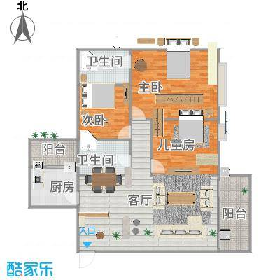 深圳_听涛雅苑3期_2015-10-19-2346