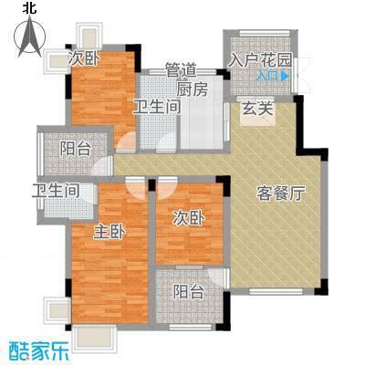 新余_香悦四季_2015-10-21-1623