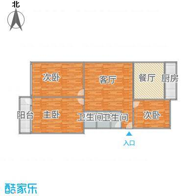 济南_医药局宿舍_2015-10-21-1739