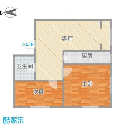 天津_儒园公寓_2015-10-21-1820