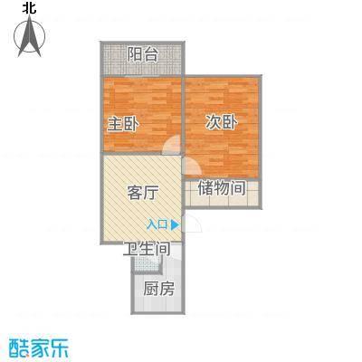 上海_文苑小区_2015-10-21-1913