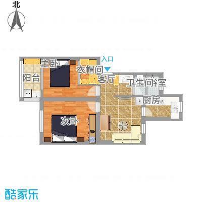 上海_万寿新村_2015-10-20-1440