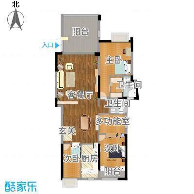 揭阳_水岸花城_2016-10-06-1704