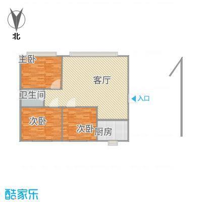 北京_丽园C区_2015-10-24-1858