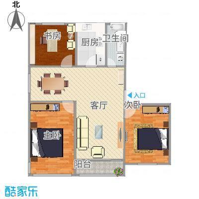 扩大厕所卫生间