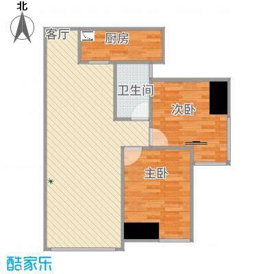 绵阳_中玮海润广场_2015-10-24-2348