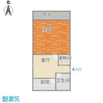 上海_西环一村_2015-10-25-1253