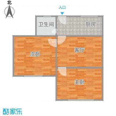 上海_呼玛五村_2015-10-25-1839