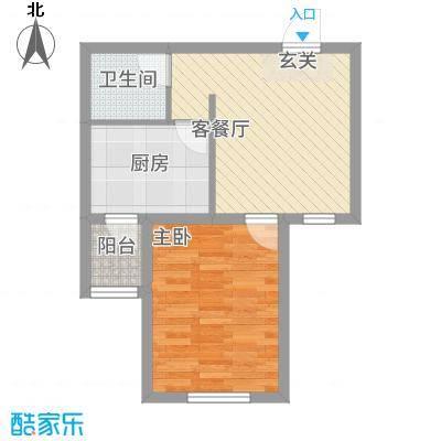 御泉苑新泉湾单页背面8户型