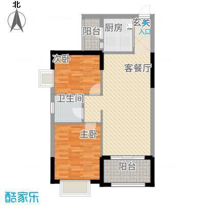 皇庭・御珑湾215.20㎡20100525_102153户型