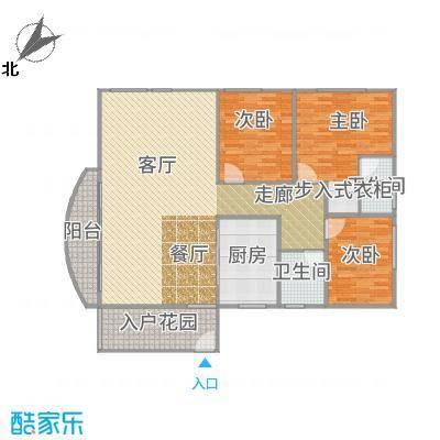 珠海_东方佳景—5栋2单元1903