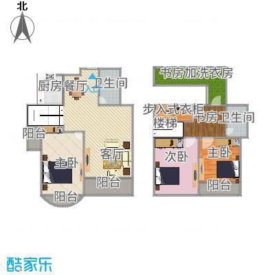 杭州_泊林公寓_2015-10-22-1235