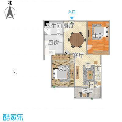 洛阳_钰泰九龙苑_2015-10-22-1024