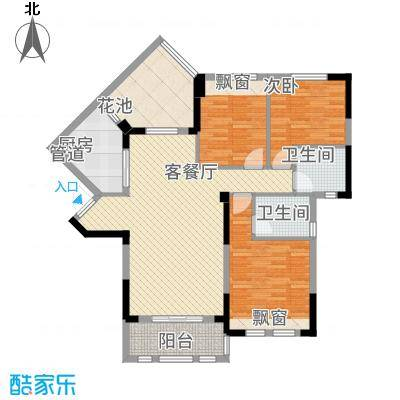 武汉_观澜御苑G4-2801