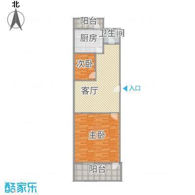 济南_茂新街单位宿舍_2015-10-22-1511
