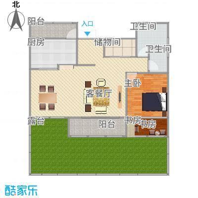 上海_自己造的房子1楼_2015-10-22-2047