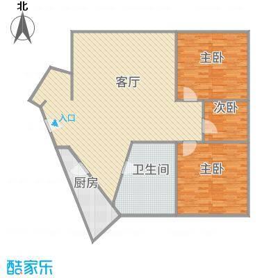 北京_裕龙花园四区_2015-10-22-1955
