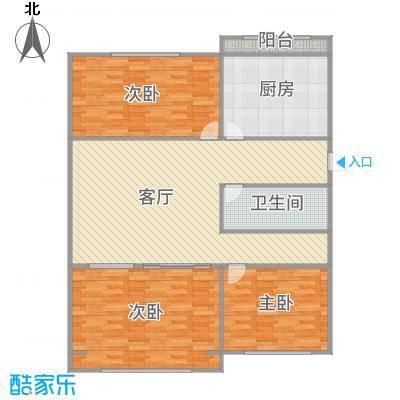 北京_裕龙花园一区_2015-10-22-2012