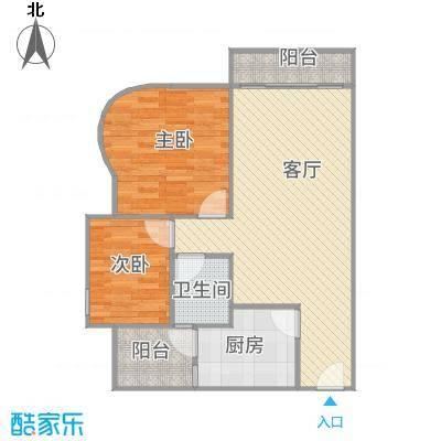 珠海_中珠新村—48栋703