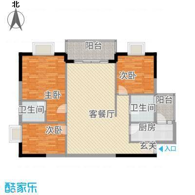 永发大厦CCI20131204_0007户型