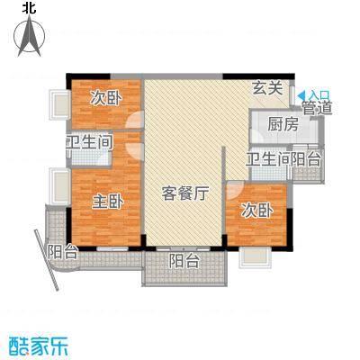 永发大厦CCI20131204_0003户型