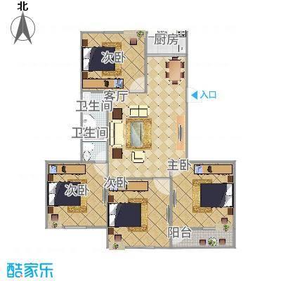 福州_灵响小区_2015-10-23-1407