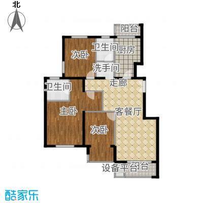 北京_中南湾-A2_2015-10-23-1846