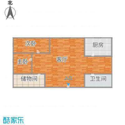 天津_东北角艺术公寓_2015-10-23-2027
