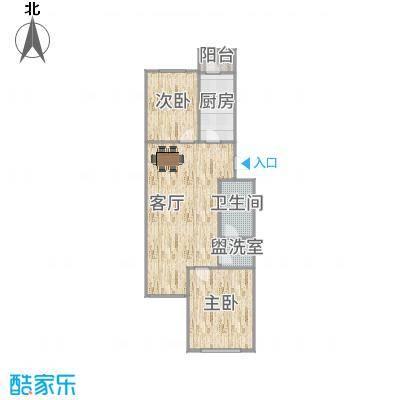 北京_龙锦苑东三区_2015-10-23-2244