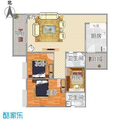 广州_增城怡康花园_2015-10-24-1140