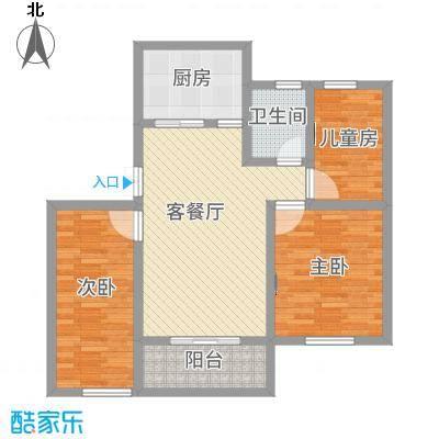 丰润花园18栋3楼