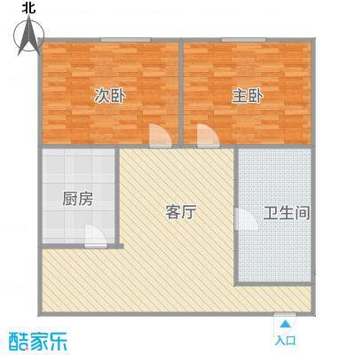 大连_景山小区_2015-10-24-1054