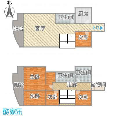 珠海_景湾豪苑-5栋1单元海天阁1504_2015-10-30-1009