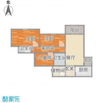 北京_紫薇天悦1305_2015-10-28-1656