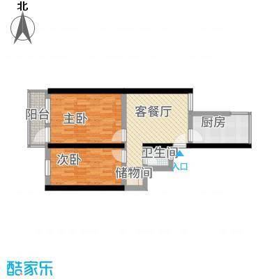 杭州_环西新村_2015-10-29-0955