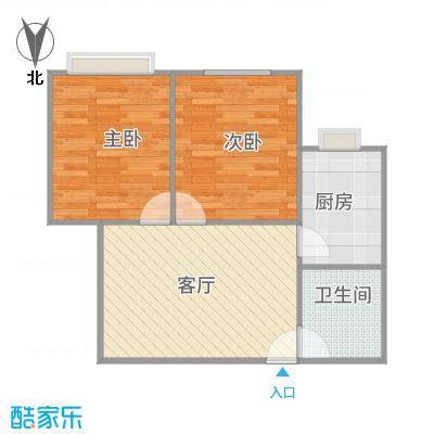 杭州_漾河公寓_2015-10-30-1823