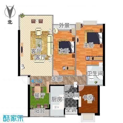 淮南_半山家园_2016-11-08-1057
