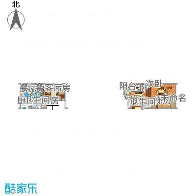 东莞_麻涌私宅_2015-10-26-1450
